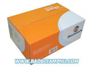 thùng giấy carton in plexo